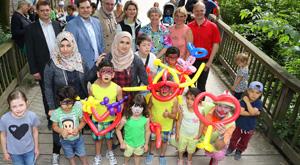 Sommerfest der Kulturen
