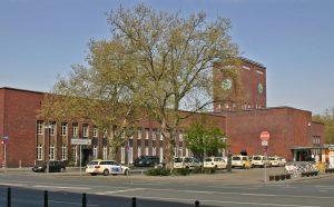 Oberhausen Hbf