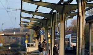Bahnhof Sterkrade