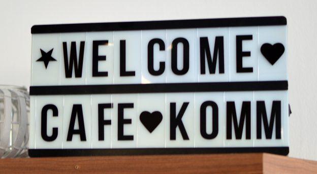 Cafe Komm